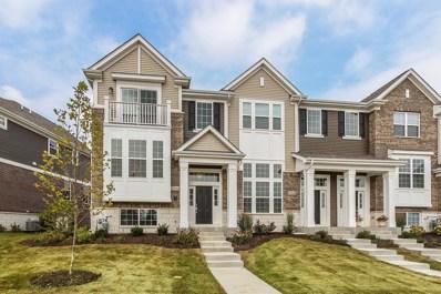 2960 Madison Lot #05.01 Avenue, Naperville, IL 60564 - MLS#: 09827853