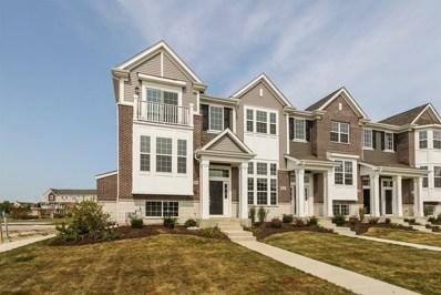 2940 Madison Lot #6.01 Avenue, Naperville, IL 60564 - MLS#: 09827855