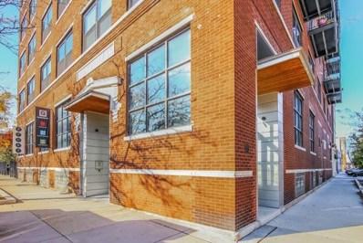 106 N ABERDEEN Street UNIT 5D, Chicago, IL 60607 - MLS#: 09827936