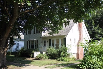 21 E Market Street, Piper City, IL 60959 - MLS#: 09827975
