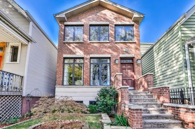 2948 N WHIPPLE Street, Chicago, IL 60618 - MLS#: 09828003