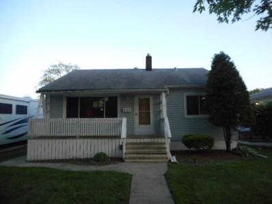 3535 Washington Street, Lansing, IL 60438 - MLS#: 09828016