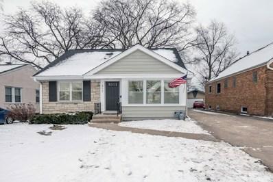 317 Nordica Avenue, Glenview, IL 60025 - MLS#: 09828036