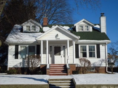 3704 Main Street, Mchenry, IL 60050 - MLS#: 09828048