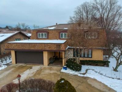 10429 Winter Park Drive, Palos Hills, IL 60465 - MLS#: 09828060