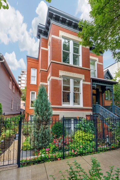 2204 N Cleveland Avenue, Chicago, IL 60614 - MLS#: 09828078