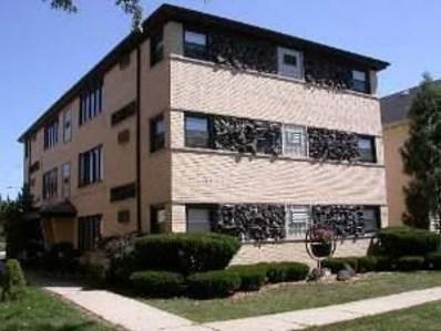 2419 N 77TH Avenue UNIT 1E, Elmwood Park, IL 60707 - MLS#: 09828165