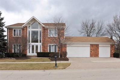 243 Bristol Court, Deerfield, IL 60015 - #: 09828186
