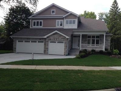 1331 Holly Lane, Deerfield, IL 60015 - MLS#: 09828204