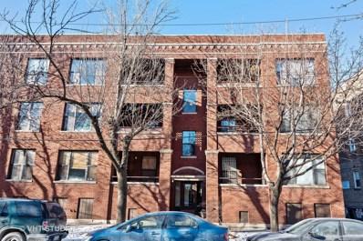 4742 N Washtenaw Avenue UNIT 3, Chicago, IL 60625 - MLS#: 09828277