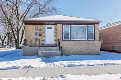 4501 S Keating Avenue, Chicago, IL 60632 - MLS#: 09828337