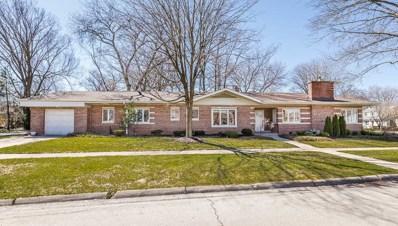 729 Courtland Avenue, Park Ridge, IL 60068 - MLS#: 09828439