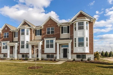 2945 Madison  Lot#2703 Drive, Naperville, IL 60564 - MLS#: 09828461