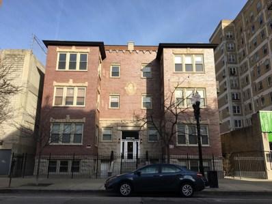 934 W Wilson Avenue UNIT 3C, Chicago, IL 60640 - #: 09828543