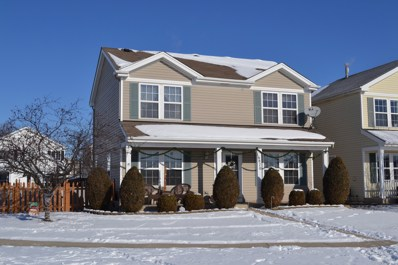 16870 S Morel Street, Lockport, IL 60441 - MLS#: 09828602