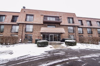 3950 Dundee Road UNIT 109, Northbrook, IL 60062 - MLS#: 09828637