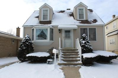 13154 S Escanaba Avenue, Chicago, IL 60633 - MLS#: 09828751