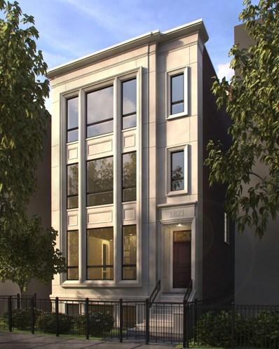 1821 N Howe Street, Chicago, IL 60614 - MLS#: 09828765