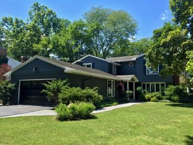 804 Boal Parkway, Winnetka, IL 60093 - MLS#: 09828778