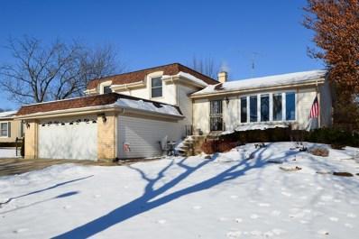 1420 Lake Edge Court, Hoffman Estates, IL 60192 - MLS#: 09828832