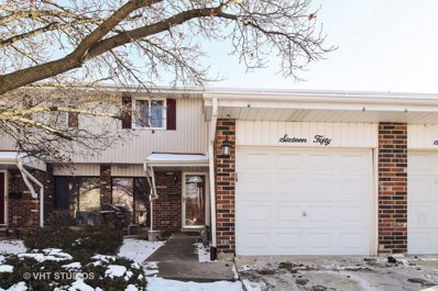 1650 Castbourne Court, Wheaton, IL 60189 - MLS#: 09828842