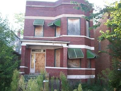 6709 S Carpenter Street, Chicago, IL 60621 - MLS#: 09828881