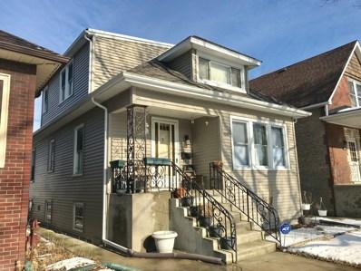 4848 W Grace Street, Chicago, IL 60641 - MLS#: 09828882