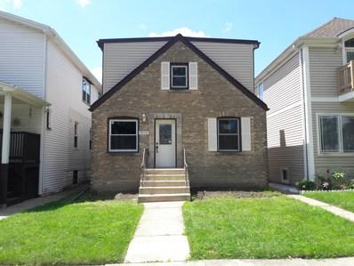 3806 N OCTAVIA Avenue, Chicago, IL 60634 - MLS#: 09828919