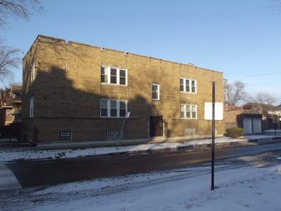 2034 E 81st Street, Chicago, IL 60617 - MLS#: 09828933