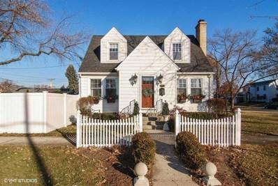 10940 Dickens Street, Westchester, IL 60154 - #: 09828960