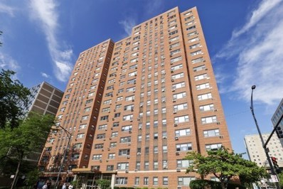 2909 N Sheridan Road UNIT 1502, Chicago, IL 60657 - #: 09828963