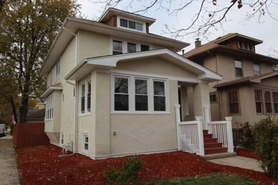 1001 Mapleton Avenue, Oak Park, IL 60302 - MLS#: 09828983
