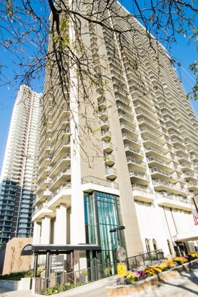 6007 N Sheridan Road UNIT 8H, Chicago, IL 60660 - MLS#: 09829001