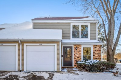1998 Erie Lane, Hoffman Estates, IL 60169 - MLS#: 09829031