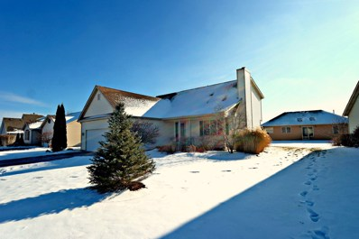200 Clover Chase Circle, Woodstock, IL 60098 - #: 09829032
