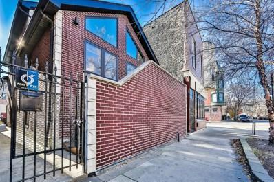 1957 W Ohio Street, Chicago, IL 60622 - MLS#: 09829049