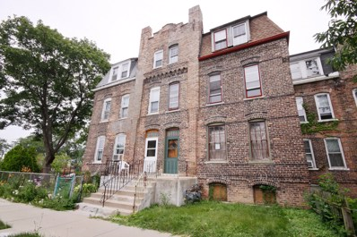11303 S Langley Avenue, Chicago, IL 60628 - MLS#: 09829057