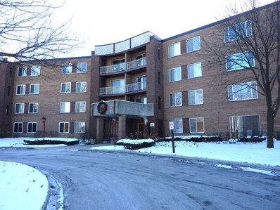 909 E Kenilworth Avenue UNIT 103, Palatine, IL 60074 - MLS#: 09829064