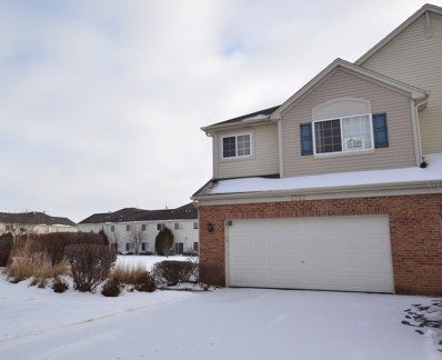 3762 Pope Court, Plano, IL 60545 - MLS#: 09829073