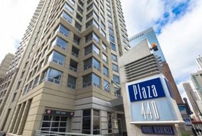 440 N Wabash Avenue UNIT 4207, Chicago, IL 60611 - MLS#: 09829108