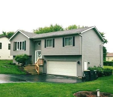 2409 Michael Street, Wonder Lake, IL 60097 - #: 09829129