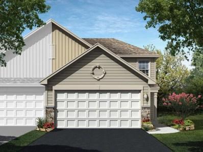 1291 Da Vinci Drive, Hampshire, IL 60140 - #: 09829184
