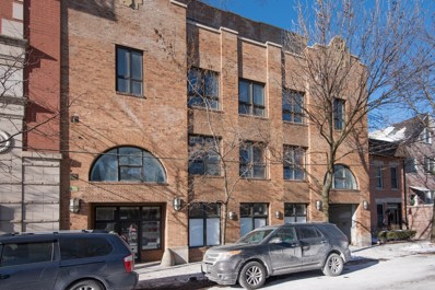 1448 N Orleans Street UNIT 1A, Chicago, IL 60610 - MLS#: 09829263