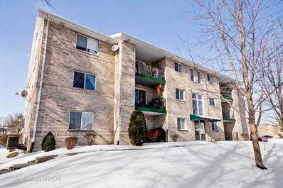 9007 S Roberts Road UNIT 2C, Hickory Hills, IL 60457 - MLS#: 09829337