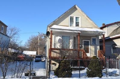 10718 S Avenue O, Chicago, IL 60617 - MLS#: 09829352