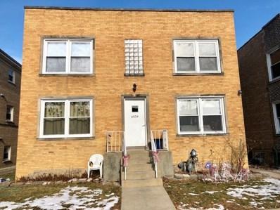 4934 W KIRK Street UNIT 2E, Skokie, IL 60077 - MLS#: 09829397