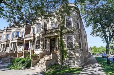 5400 S Drexel Avenue, Chicago, IL 60615 - MLS#: 09829398