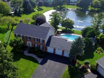 4984 Thornbark Drive, Hoffman Estates, IL 60010 - MLS#: 09829422