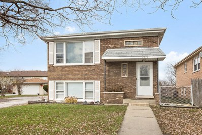 6812 179th Place, Tinley Park, IL 60477 - #: 09829431