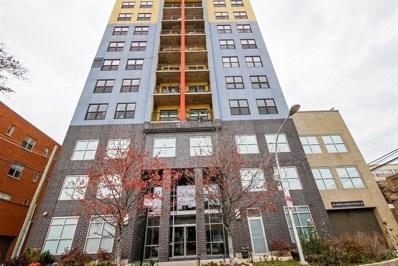 1122 W Catalpa Avenue UNIT 905, Chicago, IL 60640 - MLS#: 09829446